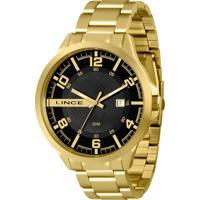 102e5330b2c Relógio Lince Mrg4271S-P2Kx Dourado