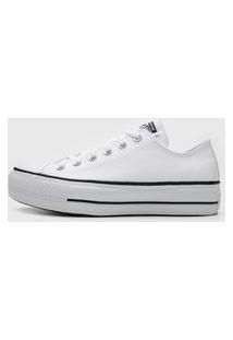Tênis Converse Taylor All Star Lift Branco