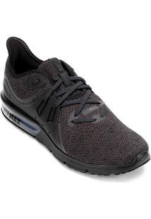 Tênis Nike Air Max Sequent 3 Masculino - Masculino