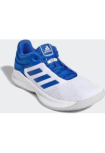 Tênis Adidas Pro Spark 2018 Masculino - Masculino