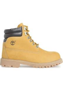 Bota Brooklyn Boot