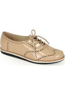 ad58a1275 Sapato Conforto Moleca feminino   Shoelover