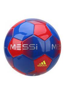 Mini Bola Campo Adidas Messi Q1
