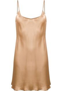 La Perla Camisola De Alcinha - Neutro