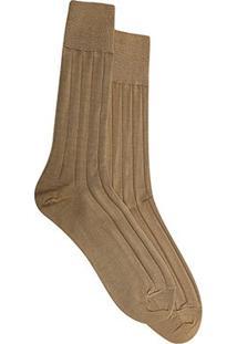 Meia Shoestock Premium Algodão - Masculino
