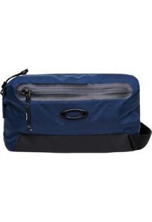 Necessaire Oakley Outdoor Beauty Case - Masculino-Azul