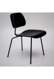 Cadeira Dcm Pau Ferro Opção De Madeira