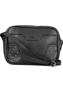 bb63dabd2 Bolsa Gash Mini Bag Transversal Feminina - Feminino