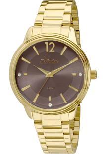 Relógio Feminino Condor Co2035Kmh4C