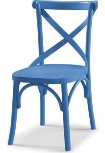 Cadeiras Para Cozinha X 87 Cm 901 Azul - Maxima