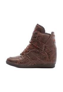 Bota Snearkers By Cris Piza Landfeet