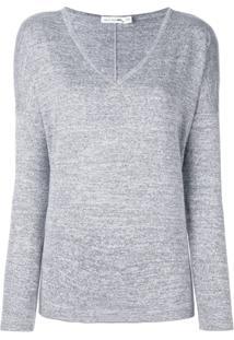 Suéter Cinza Rag Bone feminino  10ba53f7db1