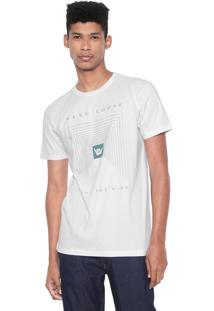 Camiseta Hang Loose Optical Branca