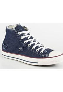 Tênis Feminino Chuck Taylor Jeans Converse All Star