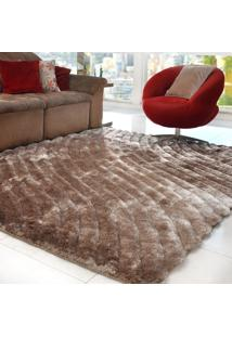 Tapete Silk Shaggy 3D Fendi Waves 2,00M X 3,00M