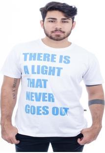 Camiseta Hardivision Light Manga Curta - Masculino