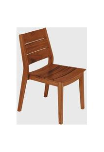 Cadeira Toscana Tramontina Marrom