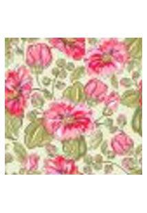 Papel De Parede Autocolante Rolo 0,58 X 5M - Floral 1469