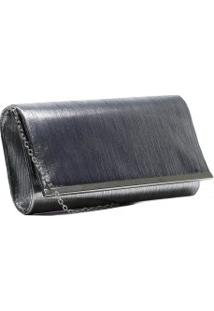 Bolsa Zariff Shoes Clutch