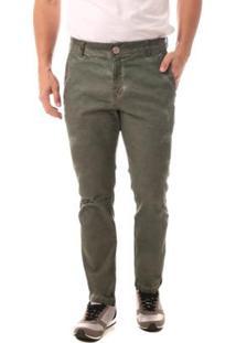 Calça Jeans Denuncia Casual Masculina - Masculino