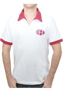 Camisa Retrô Mania Ferroviária 1968 - Masculino