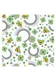 Papel De Parede Autocolante Rolo 0,58 X 3M - Infantil 318
