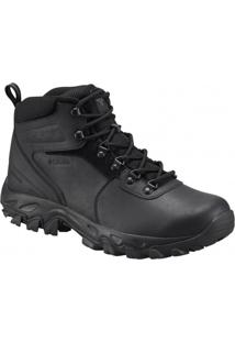 Bota Columbia Newton Ridge Pluss Ii Bm3970