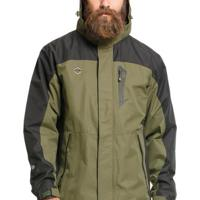 Jaqueta Proteção Térmica Com Capuz Vlcs 18022 Masculina - Masculino-Verde 5c39898cf72b8
