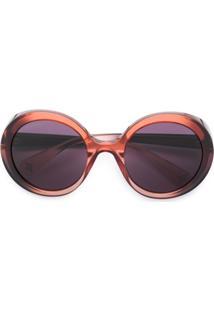 0d1145206a45d R  1717,00. Farfetch Gucci Eyewear Óculos De Sol ...