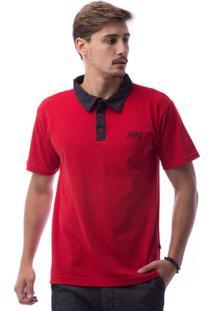 Camisa Polofallen Basic Masculina - Masculino