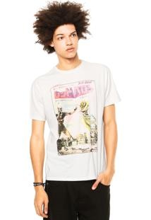 Camiseta Reserva Japa Off-White