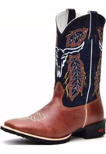 Bota Country Texana Ramon Boots