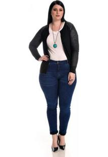 Calça Jeans Zait Skinny Sara - Feminino