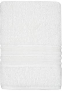 Toalha De Rosto Karsten Maxy Versati Branco