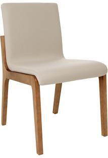 Cadeira Angelina - Cru
