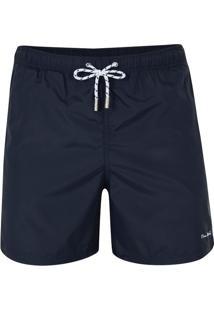 Shorts Sand Azul Marinho