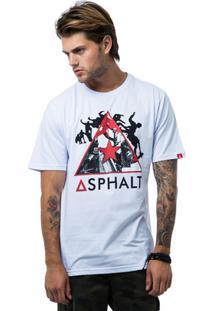 Camiseta Asphalt Delta Trick Masculina - Masculino