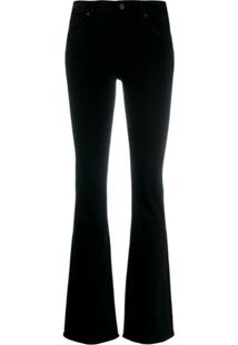Citizens Of Humanity Calça Jeans Skinny Flare - Preto