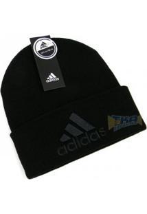 d18cc10dd3e2c ... Gorro Adidas Running Woolie - Adidas