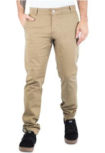 Calça Alfa Sarja Jogger - Masculino