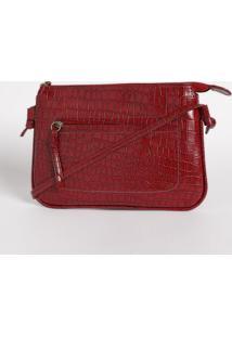 15c9248e6 Bolsa Com Bolso Vermelha feminina | Shoelover