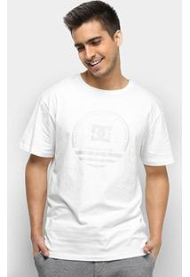 Camiseta Dc Shoes Fatal Sitting Masculina - Masculino