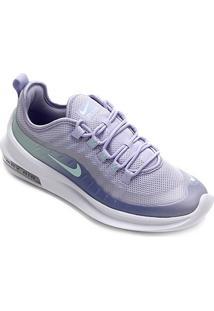 c7535ce6c3 Tênis Nike Air Max Axis Prem Feminino - Feminino-Roxo+Branco