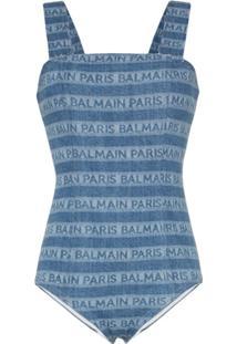 Balmain - Azul