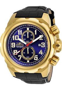 Relógio Invicta Pro Diver-15070 - Masculino-Dourado+Preto