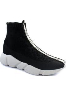 Tênis Sneaker Knit Future Schutz S208980002