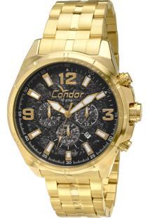 Relógio Masculino Casual Condor Covd33Al4P
