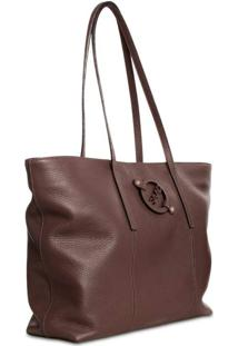 Bolsa Saad Shopper Floater Café
