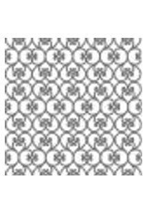 Papel De Parede Adesivo Arabesco 210176 Rolo 0,58X3M