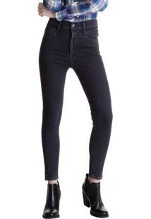 Calça Jeans Levis Mile High Bootcut - 27